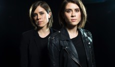 Tegan and Sara Plot New Memoir 'High School'