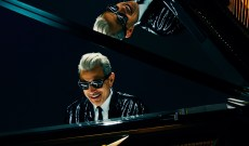 Jeff Goldblum Has a Number One Jazz Album. It Only Took Him 50 Years