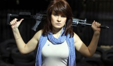 Maria Butina's Guilty Plea Reveals How She Played the NRA