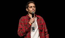 'SNL' Star Pete Davidson Deletes Instagram After Troubling Post