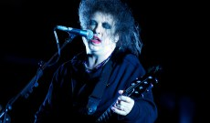 Flashback: The Cure Play 'The Holy Hour' at 2011 Reunion Concert