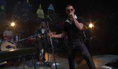 See Arctic Monkeys Perform 'The Ultracheese' at 'Austin City Limits' Debut