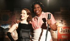 'SNL': Leslie Jones Parodies 'Marvelous Mrs. Maisel' With 'Raunchiest Miss Rita'