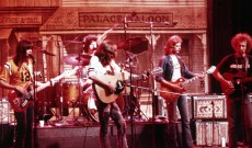 Flashback: The Eagles Perform a Mellow 'Peaceful Easy Feeling' in 1974