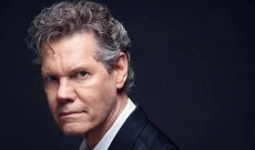 Randy Travis Details Memoir, 'Forever and Ever, Amen'