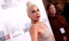 Lady Gaga to Mike Pence: 'You Are the Worst Representation of What It Means to Be a Christian'