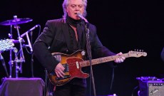 See Marty Stuart's Amazing Country Music Memorabilia on 'CBS Sunday Morning'