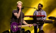 Maroon 5 Keyboardist Defends Band's Decision to Play Super Bowl Halftime Show
