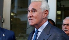 Judge to Roger Stone: 'This Is Not Baseball. There Will Not Be a Third Chance'