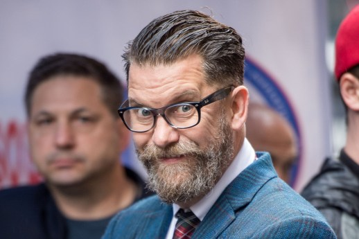 Proud Boys Founder Gavin McInnes Sues Southern Poverty Law Center - Rolling  Stone