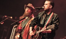 Review: Brothers Osborne Explore Prog-Country at Ryman Auditorium Residency