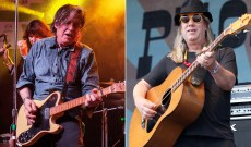 Violent Femmes, X Plot Co-Headlining North American Tour