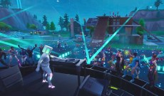 Why Marshmello's Fortnite Show Will Prove 'Revolutionary' for the Music Industry