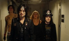 See Motley Crue at their Best and Worst in First 'The Dirt' Biopic Trailer