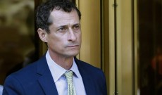 Anthony Weiner Released From Prison, Must Register as Sex Offender