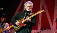 Marty Stuart Slates 2019 Summer Tour