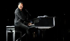 Lionel Richie Announces 'Live From Las Vegas' LP, North American Summer Tour