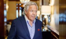 Robert Kraft 'Truly Sorry' in First Statement Since Solicitation Arrest