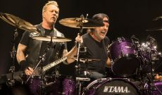 Metallica Plot Concert With San Francisco Symphony