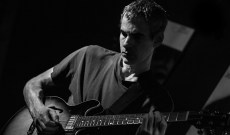 Hear 'Blackstar' Guitarist Ben Monder's Doomy Take on 'Goldfinger' Theme