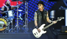 Hear Duff McKagan Blast Clickbait on Folky New Song 'Chip Away'