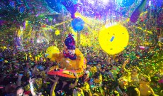 Elrow, Promoters of Colorful Global Parties, Plot Las Vegas Residency