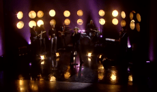 Leon Bridges Brings the Funk With 'If It Feels Good' on 'Corden'