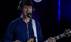 Watch Vampire Weekend Cover Post Malone's 'Sunflower'