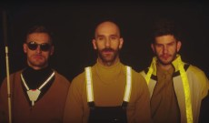 Watch X Ambassadors' Resilient New 'Boom' Video