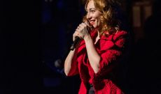 Regina Spektor Plots Broadway Debut With Live Residency