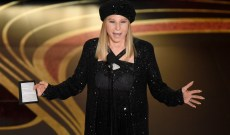 Barbra Streisand Clarifies 'Leaving Neverland' Comments After Backlash