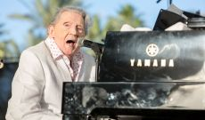 Jerry Lee Lewis Expected to 'Fully Recover' From Recent Stroke