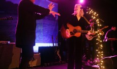 Watch Conor Oberst, Phoebe Bridgers Cover Death Cab for Cutie
