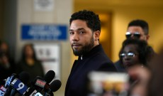 'Empire' Cast Pens Letter For Jussie Smollett's Return to Show