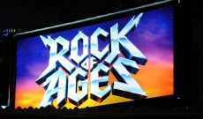 Hair Metal Musical 'Rock of Ages' Returning for 10th Anniversary Run