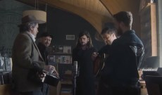 See Mumford & Sons' Intimate Record Store Sets in '12 Years Strong' Short Film