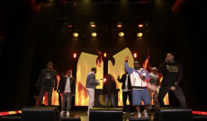 Watch Wu-Tang Clan Perform Classic Single 'Triumph' on 'Fallon'