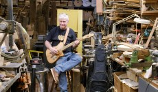 'Carmine Street Guitars' Review: Ballad of an Unsung NYC Musical Hero