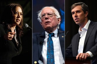 Everything You Need to Know About the Democratic Primary Debates