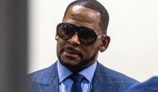 R. Kelly Ignores Civil Lawsuit as Sexual Abuse Accuser Wins Default Judgment