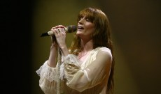 Hear Florence and the Machine's Solemn 'Game of Thrones' Ballad 'Jenny of Oldstones'