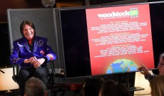 Woodstock 50 Ticket On-Sale Postponed