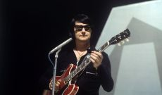Flashback: Hear Roy Orbison's Rare Alternate Take of 'Blue Bayou'