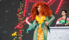 Lion Babe Plot U.S. 'Cosmic Wind' Tour