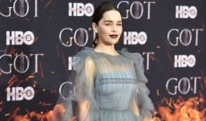 Emilia Clarke Pens Farewell to 'Game of Thrones'