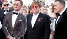 Elton John Pens Article Detailing Biopic's Journey to Big Screen