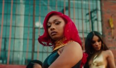See Megan Thee Stallion Get 'Realer' in New Blaxploitation-Flavored Video