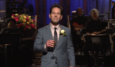 Paul Rudd on 'SNL': 3 Sketches You Have to See