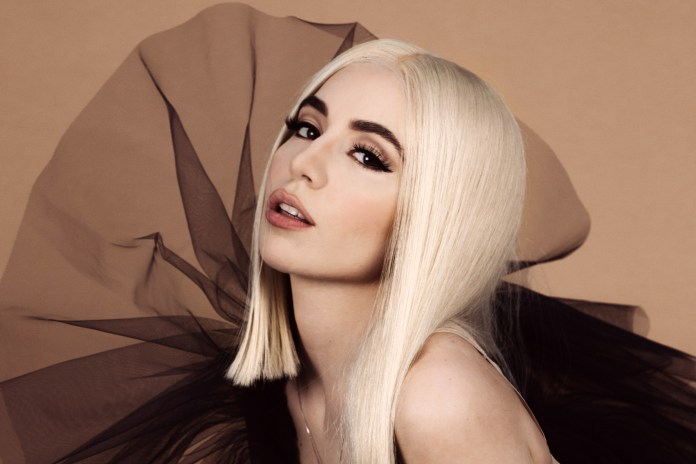 Ava Max: Artist You Need to Know - Rolling Stone