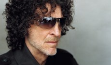 A Softer Side of Howard Stern